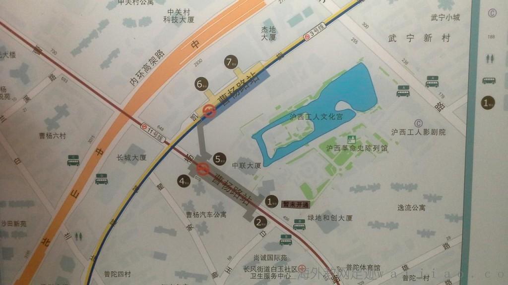 Caoyang-Road-Station